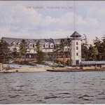 Ojibway after 1913 additions made