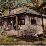 Oakwood Cottage, Ojibway Island
