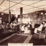 Ojibway Lounge