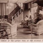 Corner of the Living Room, 1941