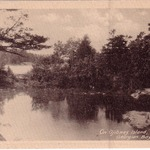 On Ojibway Island, year unknown