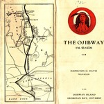 1932 Ojibway Hotel brochure
