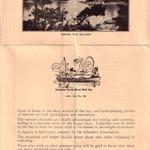 1932 Brochure details