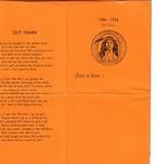 1935 Brochure Inside poem