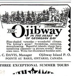 Magazine ad from 1929