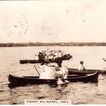 Looks like the Regatta, 1913