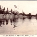 The Shadows at Point Au Baril