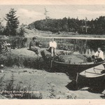 A Days Outing Near the Ojibway
