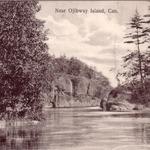 Near the Ojibway 1914