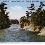 Hemlock Channel late 1930s
