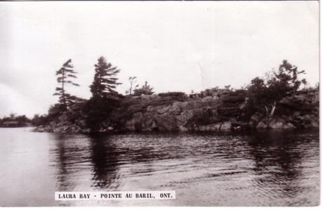 Laura Bay, Pointe Au Baril