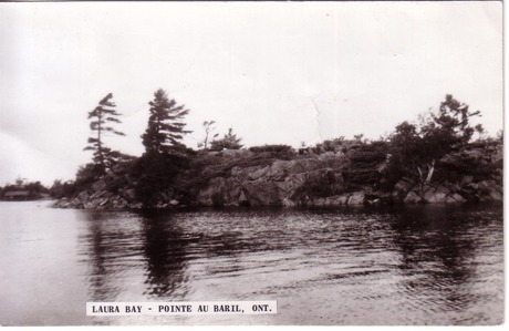 Laura Bay, Pointe Au Baril