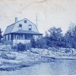 Near the Ojibway 1916