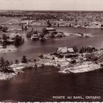 Pointe Au Baril