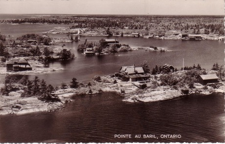 Pointe Au Baril