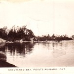 Sheltered Bay