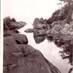 A Canoe Trail Pointe Au Baril