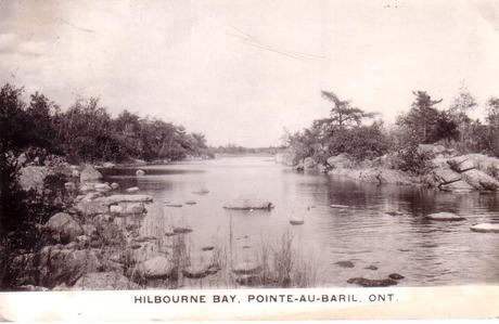 Hilbourne Bay