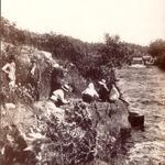 Shawanaga Falls