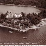 Hotel Skerryvore Georgian Bay