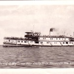 Midland City steamer