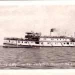 Midland City steamer