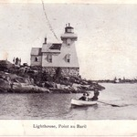 The Lighthouse from around 1900