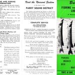 Brints Lodges Brochure Pointe Au Baril