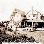 McIntosh Island 1925
