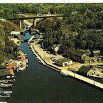 Pointe au Baril 1960's