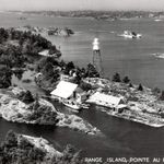 Range Island - Pointe au Baril
