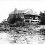 Kathalan Island Skerryvore