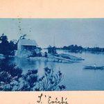 L'Eviche Island - 1913