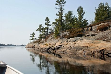 Brignall Banks Narrows