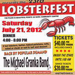Lobsterfest 2012