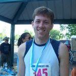 Race Participant