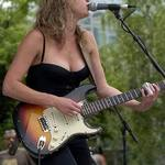 Anna Popovic- Blues on the Mall 2008