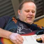 Walter Trout - Blues on the Mall- 2008