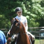 2012-05 Fairmount Park Horse Show