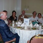 2012-05 PA Parks & Forest Foundation honors Bud & Gwen Wills