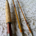 ES Bamboo Rods
