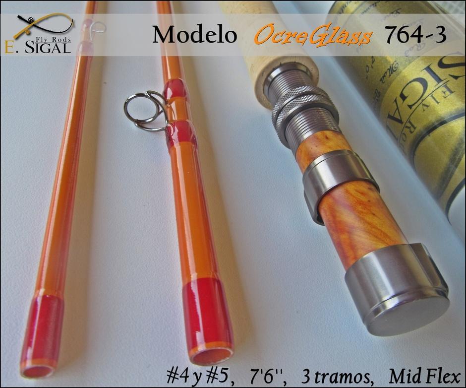 OcreGlass