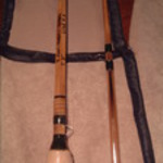 Bamboo Rods