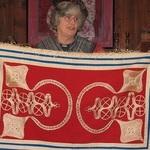 Ethnic Textiles - January 2011