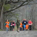 2014 6th Annual GRACE RACE/WALK