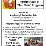Eddie Eagle Program