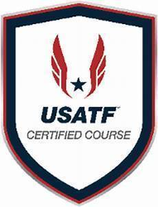 USATF Certified Couse