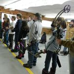 Winter Youth Archery Program