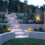New Patios & Terraces