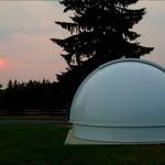 Dome_sunset
